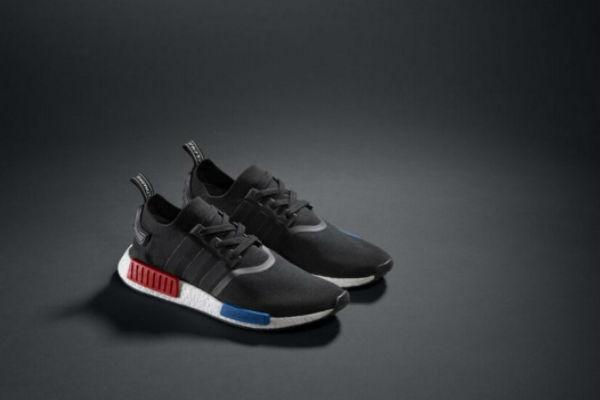 NMD de Adidas