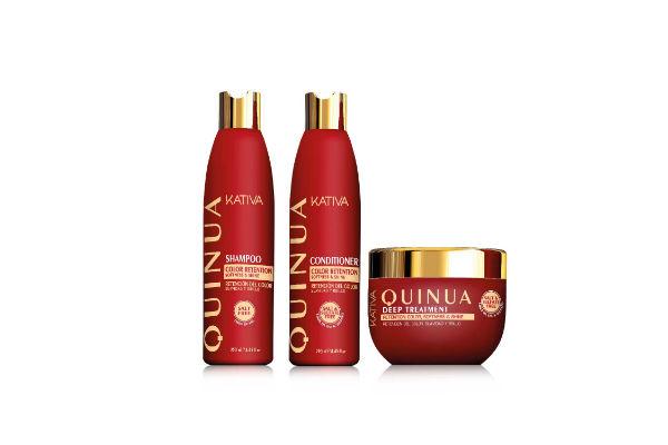 Kativa Natural Quinua