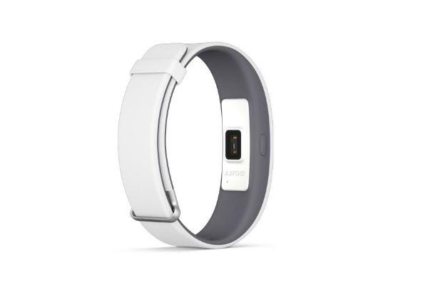 Para las mamás deportistas está el Smartband 2.