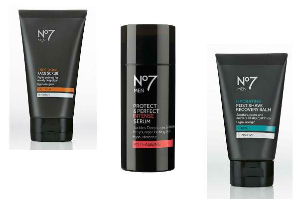 N7 llegó a Chile no sólo con productos femeninos, sino también con toda su línea masculina, perfecta para cuidar y embellecer a tu papá. Por eso, si quieres regalarle a tu progenitor un producto que cuide su piel, puedes encontrarlos en Farmacias Ahumada.