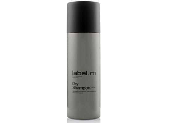 Dry Shampoo de Label.m