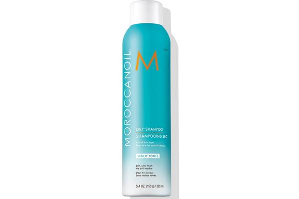 Dry shampoo de Moroccanoil.
