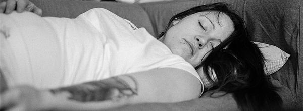 dormir destacada