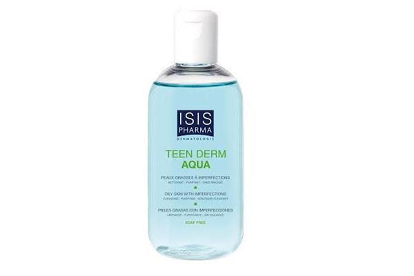 Isis Pharma para pieles grasas con imperfecciones.