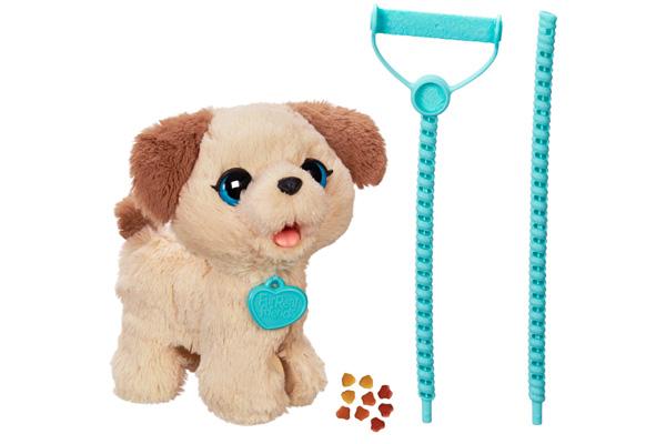 Para las niñas que aman a los animales, Furreal  Friends Pax.