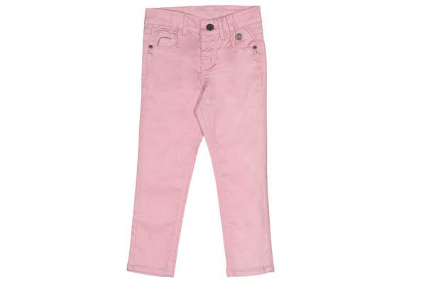 Jeans rosados Colloky