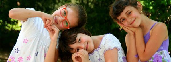 destacada niñas