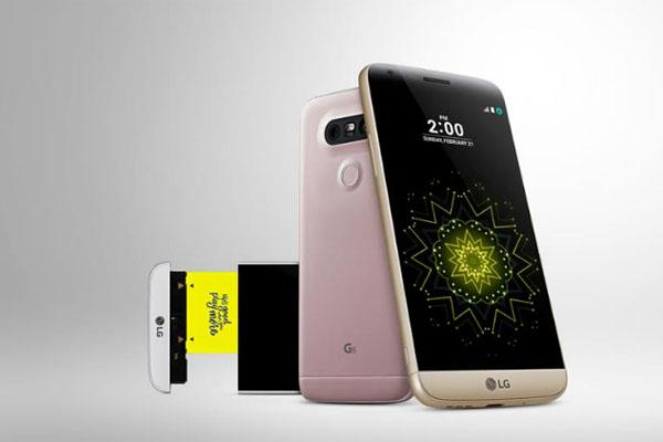 LG G5 SE, el smartphone que se caracteriza por un ser un equipo elegante, cuerpo uniforme y diseño Modular Type para brindar una experiencia única.