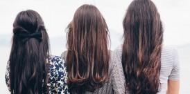 destacad cabello