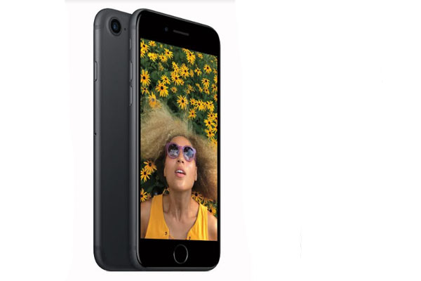 iPhone 7 y iPhone 7 Plus vienen con el sistema de cámara mas avanzado que toman fotos impresionantes.