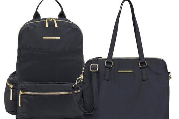Bolsos y mochilas Saxoline.
