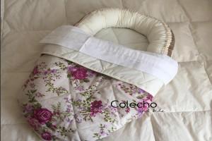 Baby Nido disponible en instagram.com/colecho.cl