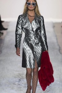 New York Fashion Week- Michael Kors Runway