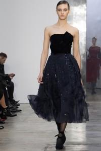 Calvin Klein Collection - Runway - New York Fashion Week