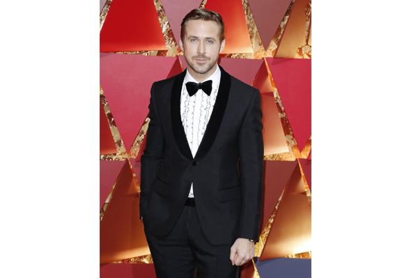 Ryan Gosling nos hizo suspirar a todas.