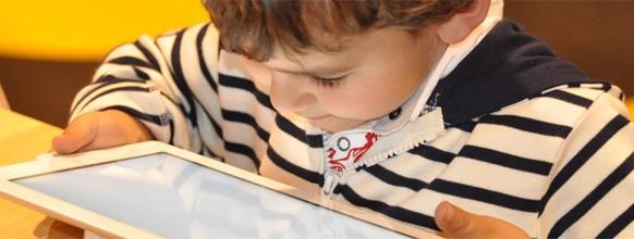 tecnologia niño