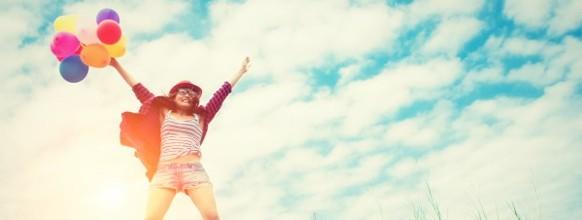 destacada felicidad
