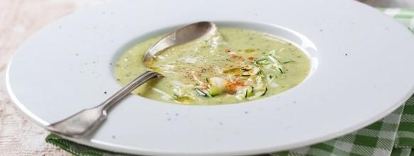 destcada sopa