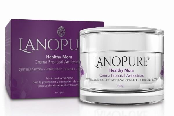 El Pack Lanopure  está disponible en farmacias Salcobrand.