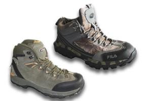 Zapatos Fila disponibles en Galpón 54