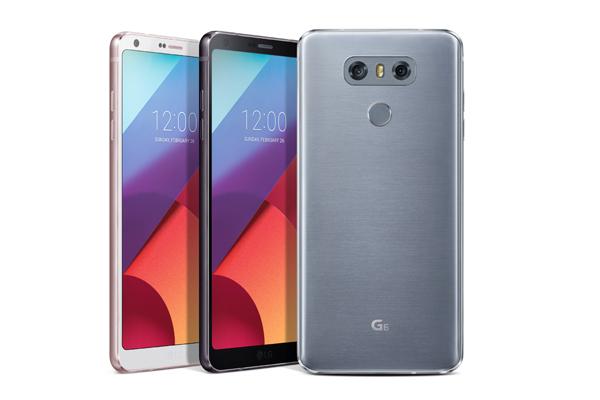 Pantalla expansiva, diseño ergonómico y estilo que se adapta a cualquier usuario. Así es el nuevo smartphone LG G6, el primer dispositivo con pantalla en 18:9 y tecnologías FullVision y HDR DolbyVision