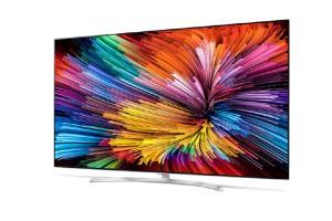Televisor LG_Super UHD TV