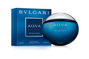 Aqva Pour Homme Atlantiqve de Bvlgari es una fragancia de la familia olfativa Amaderada Acuática para Hombres. Esta fragrancia es nueva. Aqva Pour Homme Atlantiqve se lanzó en 2017.