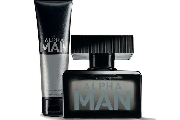 Este pack Alpha Man de Avon es perfecto para regalonear a papá.