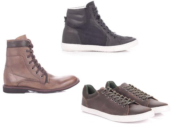 Zapatos de hombre disponibles en Carmen Steffens