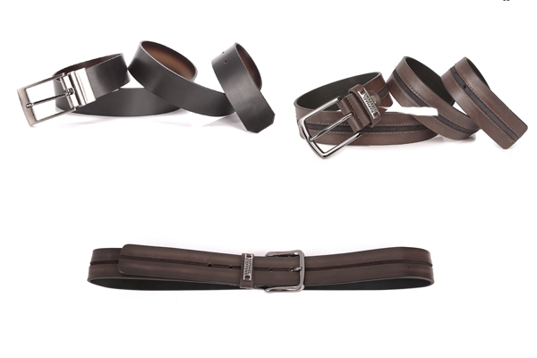 Cinturones de Carmen Steffens