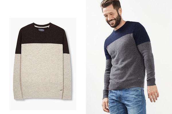 Entre el 2 y 18 de junio en todas las tiendas Esprit del país podrás encontrar todos los pantalones y sweaters de la colección de invierno con un 20% de descuento.