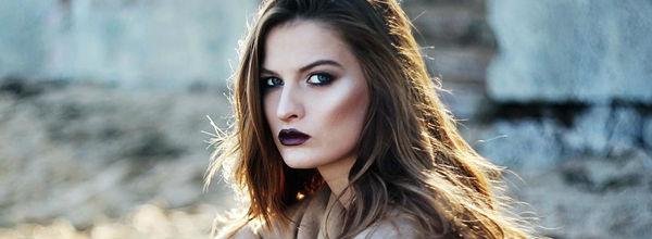 maquillaje invierno