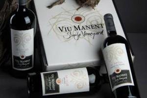 Viu Manent propone celebrar el Día del Padre con su línea  Single Vineyard, vinos provenientes de los mejores terroirs de San Carlos, La Capilla y El Olivar