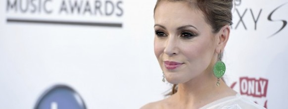 FILE - In this May 19, 2013, file photo, Alyssa Milano arrives at the Billboard Music Awards at the MGM Grand Garden Arena in Las Vegas. Thousands of women responded to Milano¿s call on Sunday, Oct. 16, 2017, to tweet ¿me too¿ in order to raise awareness of sexual harassment and assault following the recent revelation of decades of allegations of sexual misconduct by movie mogul Harvey Weinstein. (Photo by John Shearer/Invision/AP, File) Harvey Weinstein Me Too