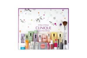 Clinique también se la juega con sus mejores productos.