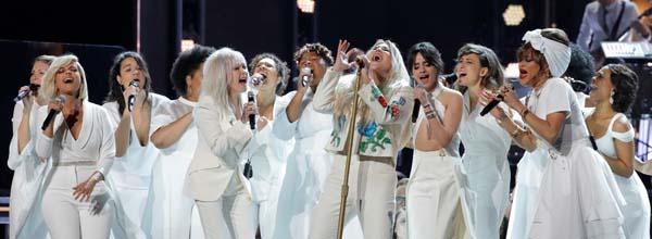 60th Annual Grammy Awards ¿ Show ¿ New York