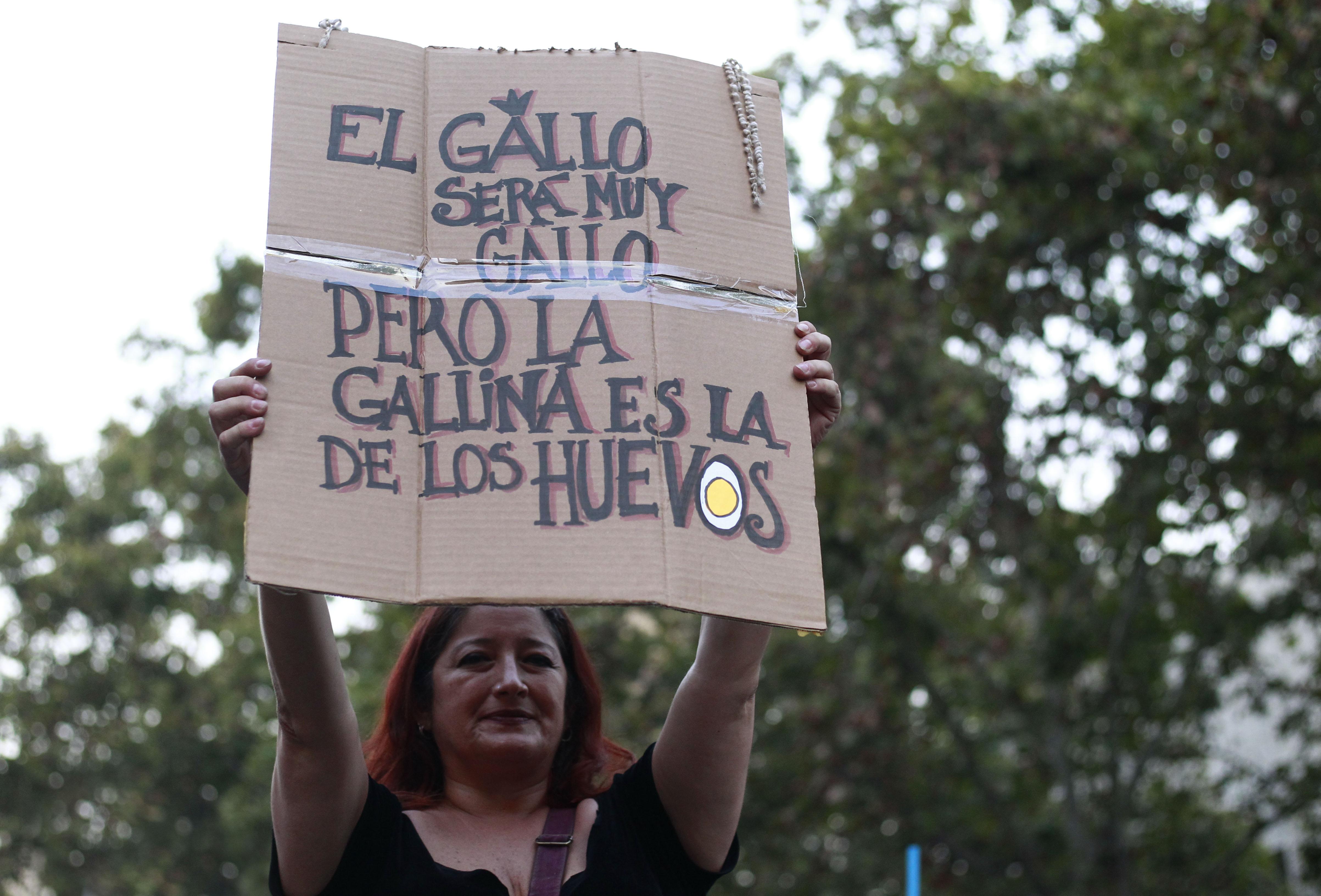 FOTO: RODRIGO SAENZ/AGENCIAUNO