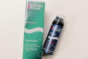 Este pack AQUAPOWER de Biotherm acaba con cualquier falta de hidratación.