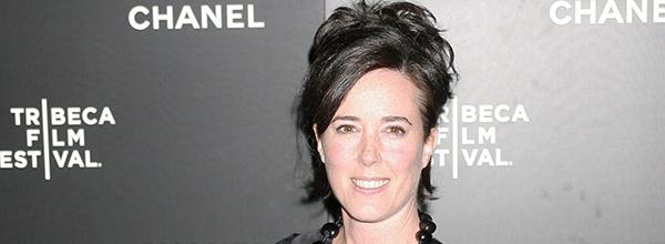 Hallan muerta a la diseñadora Kate Spade en su apartamento de Nueva York