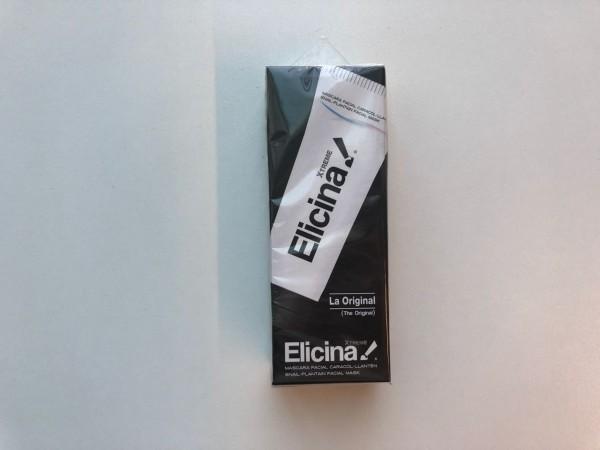 Con esta mascarilla facial Elicina, tu piel recibirá los mejores nutrientes.