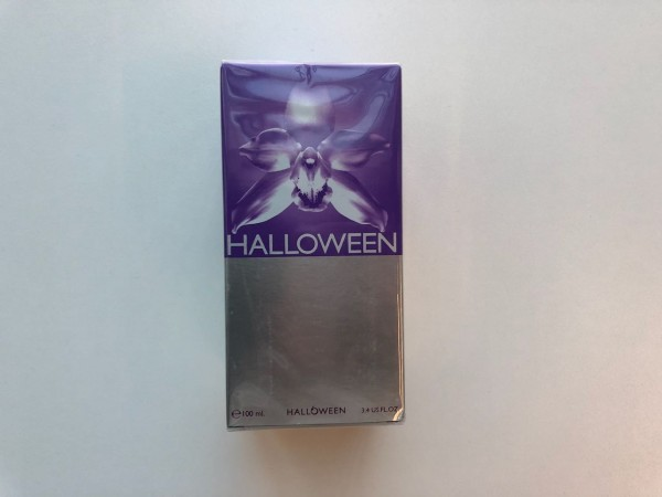 La fragancia de este perfume Halloween le dara un exquisito y suave aroma a tu piel.