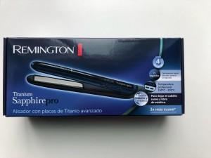 Esta plancha de pelo Remington, es perfecta para controlar el freeze y que tu pelo luzca perfecto en cosa de segundos.