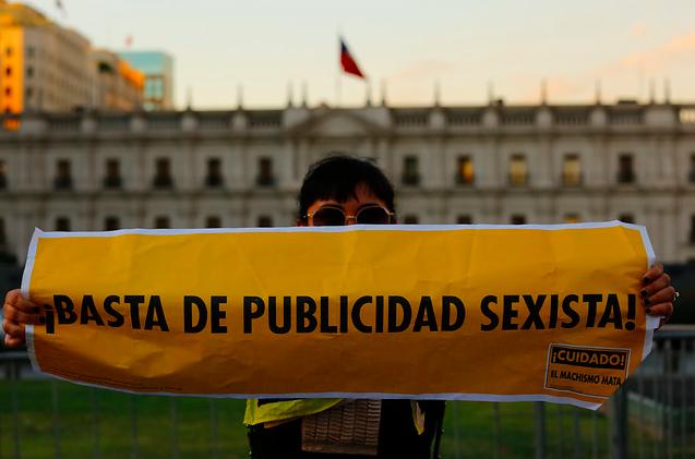 Imagen: Agencia Uno