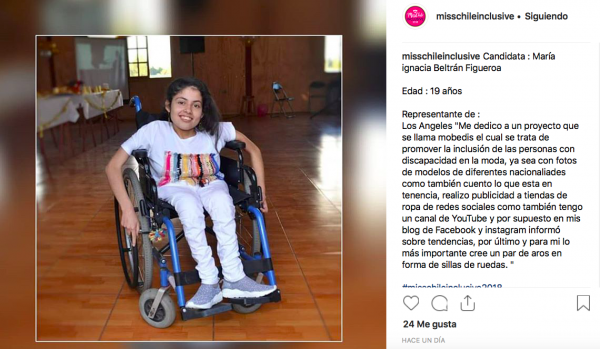María ignacia Beltrán Figueroa