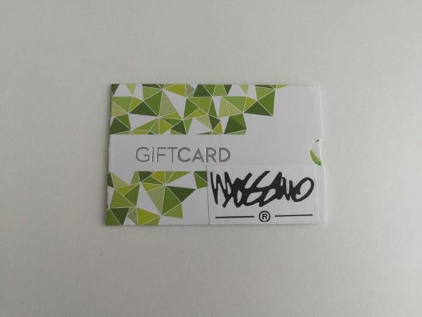 Renueva tu closet con esta giftcard para elegir el mejor look en Mossimo