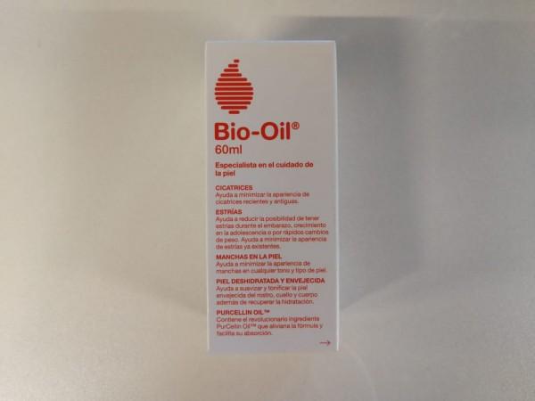 Bio Oil, es un hidratante en base a aceite de caléndula. Además es perfecto para atenuar estrías y cicatrices. Sin duda un infaltable en cualquier cosmetiquero.