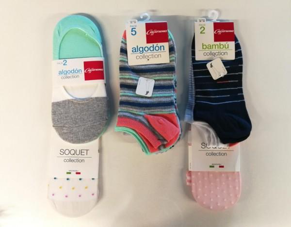 En Caffarena saben que los calcetines son siempre un buen regalo y tienen muchas alternativas para regalar en esta Navidad.