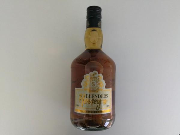 El Whiskey Blender Honey, es un regalo que hará feliz a cualquiera.