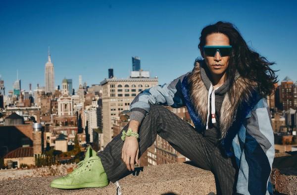 Di Mondo celebra sus 12 años en NYC. Imagen: Gentileza Di Mondo