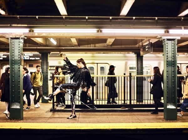 Di Mondo celebra sus 12 años en NYC. Imagen: Gentileza Di MondoDi Mondo celebra sus 12 años en NYC. Imagen: Gentileza Di Mondo